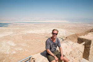 Dead Sea and Masada (3 of 4)