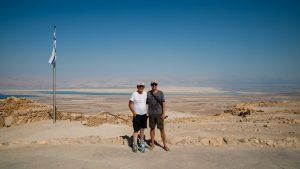 Dead Sea and Masada (4 of 4)