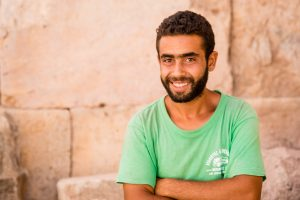 Jerash Portraits (1 of 1)